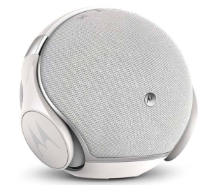 Motorola 2-in-1 Bluetooth Speaker