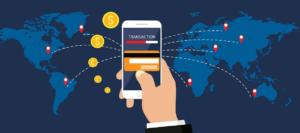 blockchain technology in banking