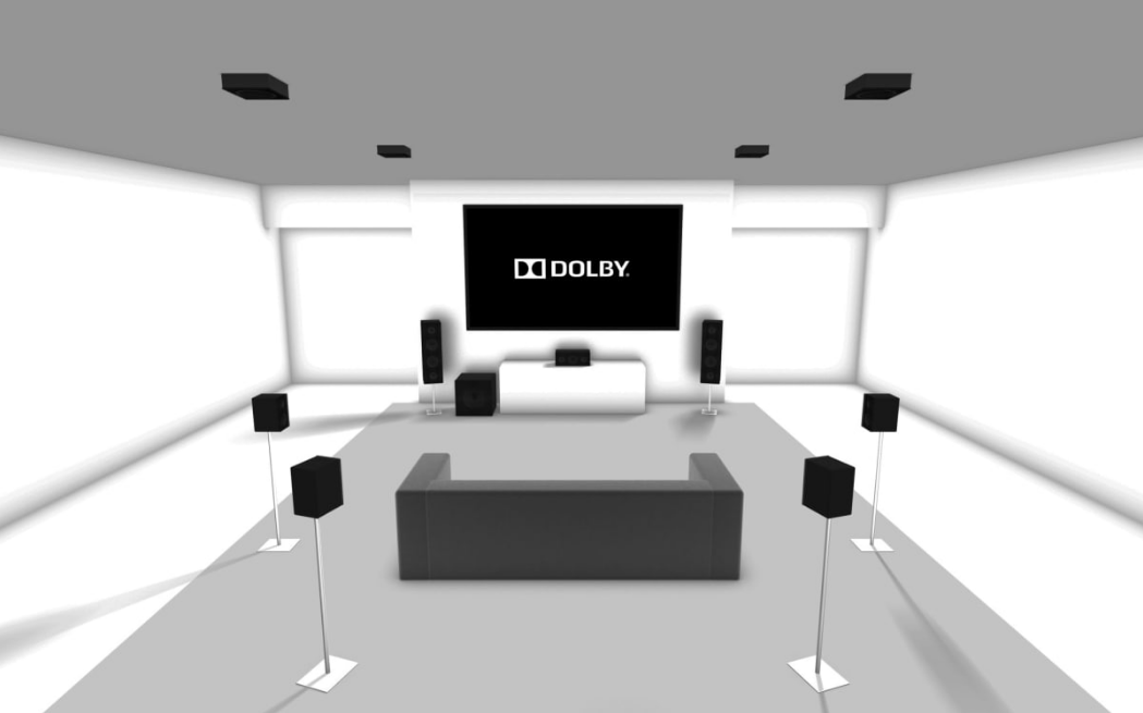 Dolby Atmos for PC