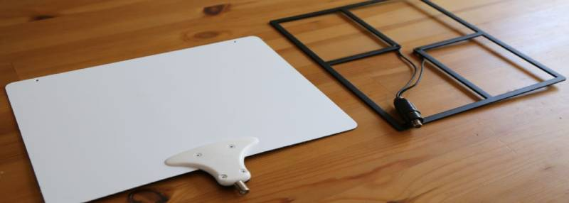 How to boost TV antenna signal homemade