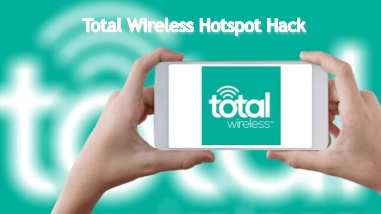 total wireless hotspot